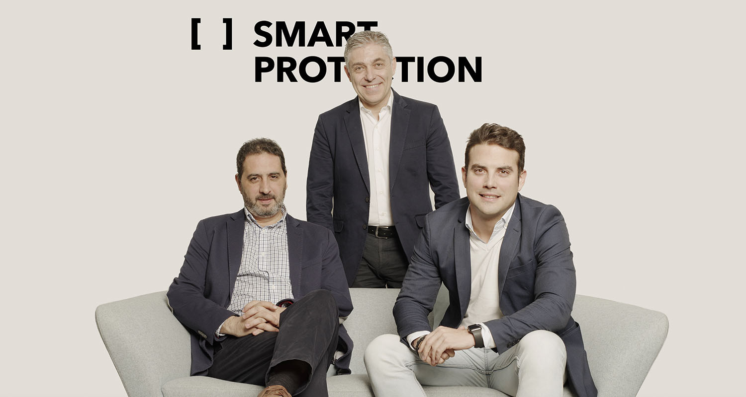 empleados smart protection
