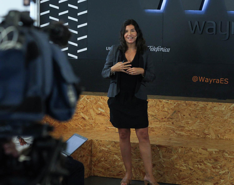 Wayra Investors Day reúne a 150 inversores con una cartera de más de 3.400 millones de euros
