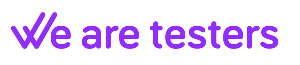 We Are Testers