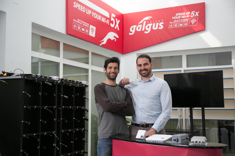 Wayra participa en la ronda de 2,5 millones de euros de Galgus para financiar su crecimiento y expansión internacional