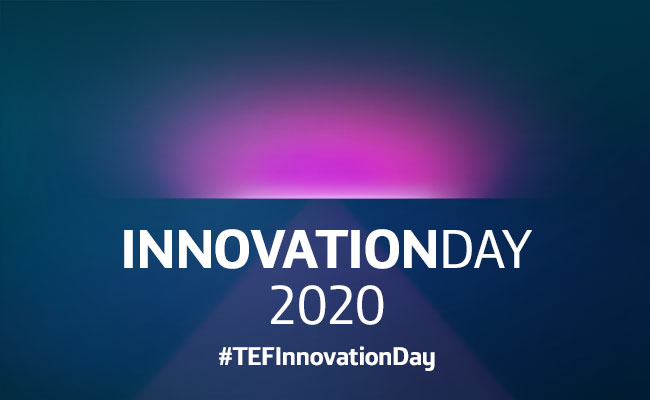 Telefónica Innovation Day