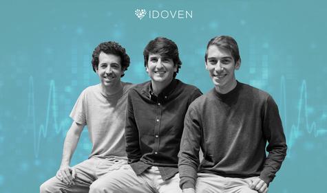 IDOVEN cierra una ronda de 2 millones de euros junto a Wayra, Accel Partners, Business Angels de primer nivel y ENISA