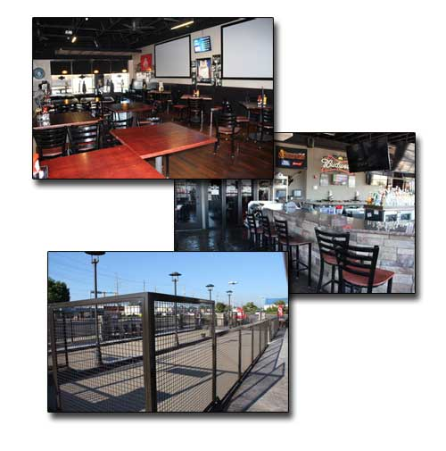 family restaurant and sports bar mayfield ohio
