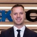 Portrait of Dave Smith, Tekscape CEO