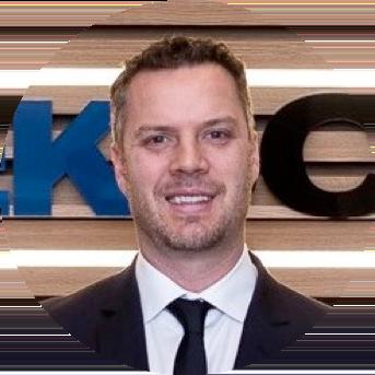 Dave Smith, Tekscape CEO