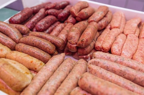 History Of The Famous Epping Sausage