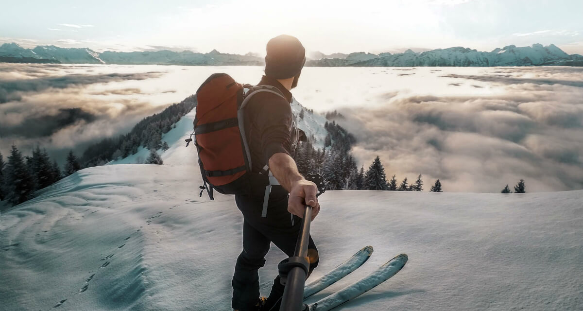 Après-Ski + M&A: 135 Anwälte diskutieren Legal Tech