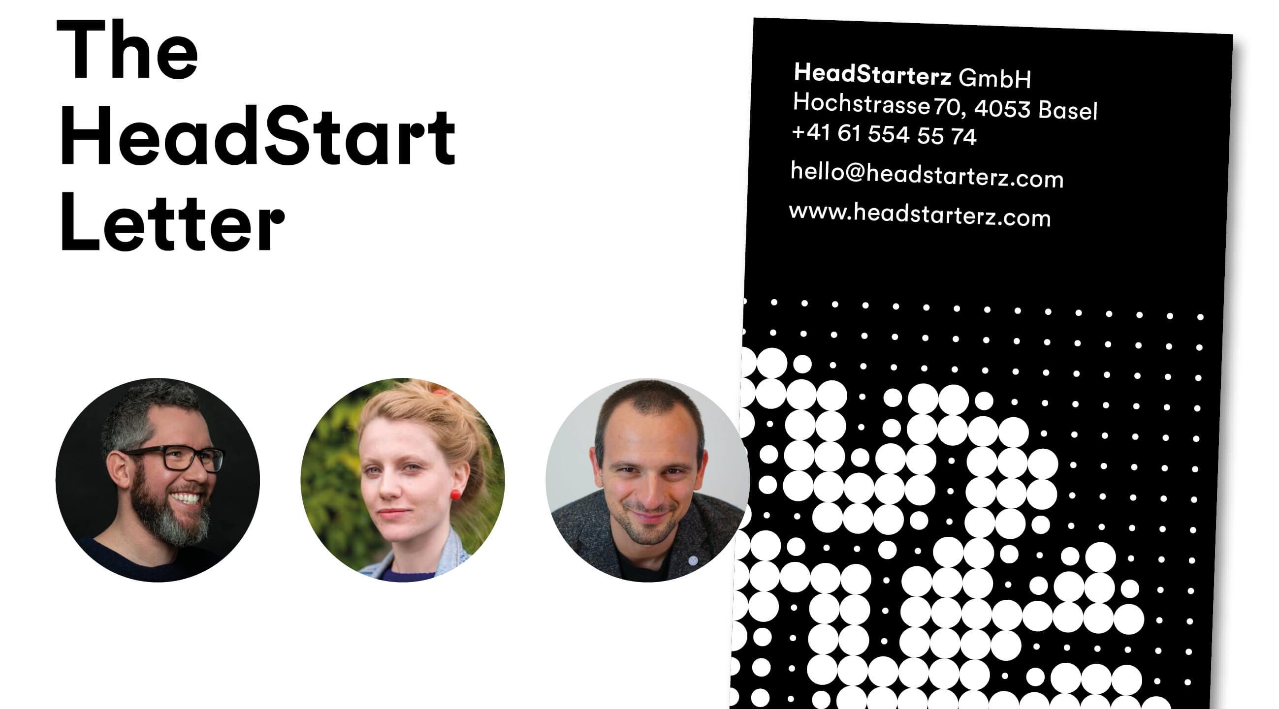 200220 HeadStart Newsletter - 1/2020