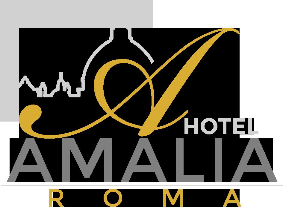 Hotel Amalia Roma