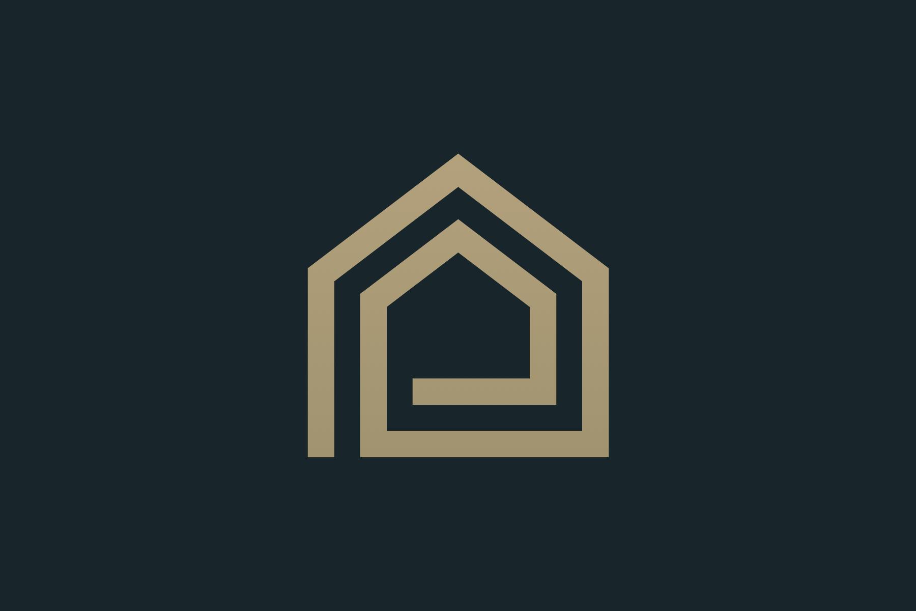 Logo design: Ehmann Properties SL