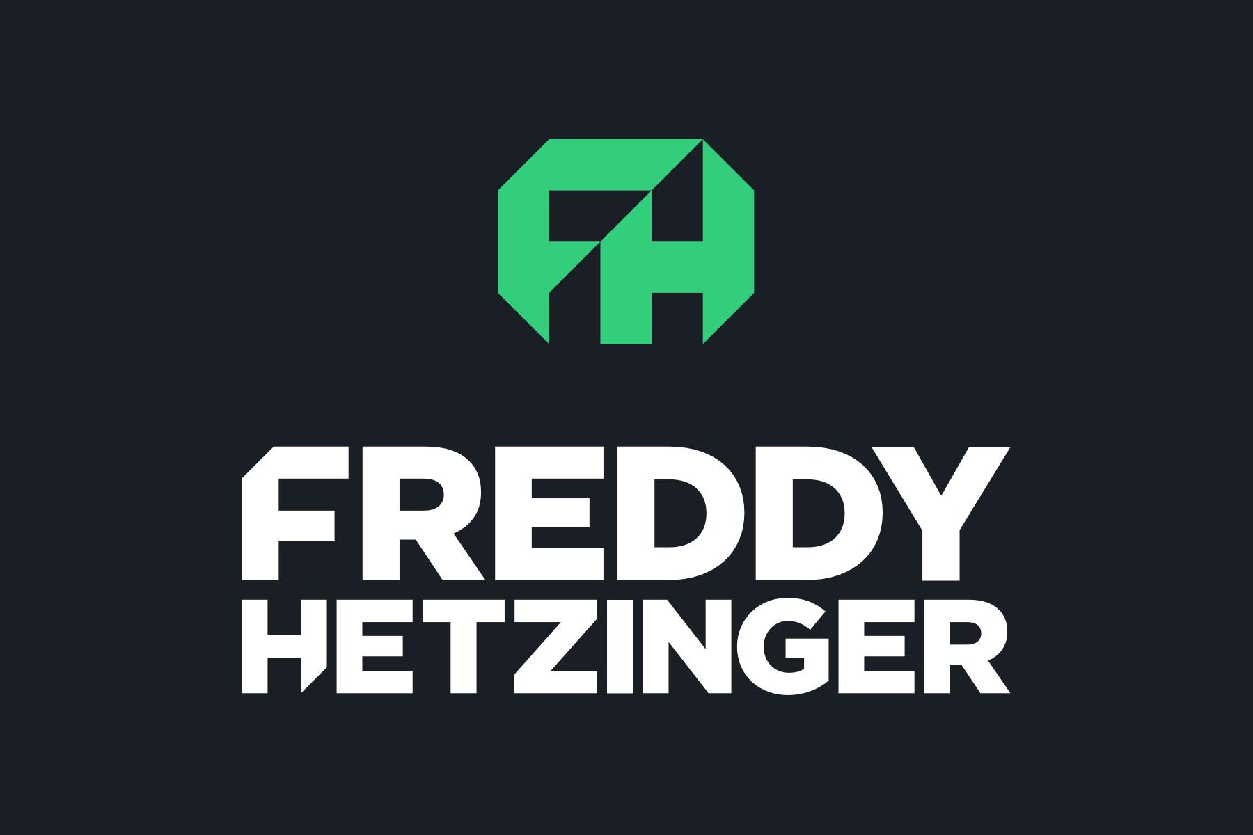 Freddy Hetzinger - Lockup