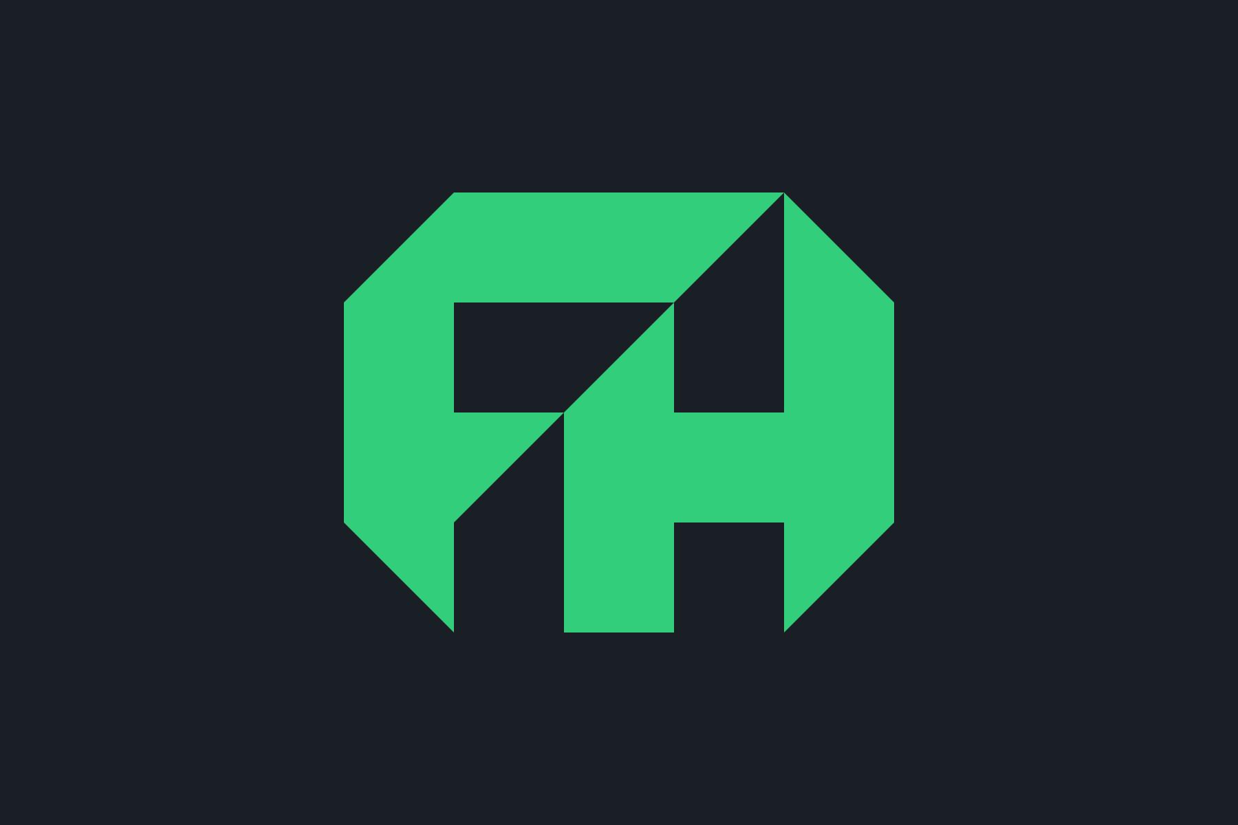 Freddy Hetzinger Logo Design