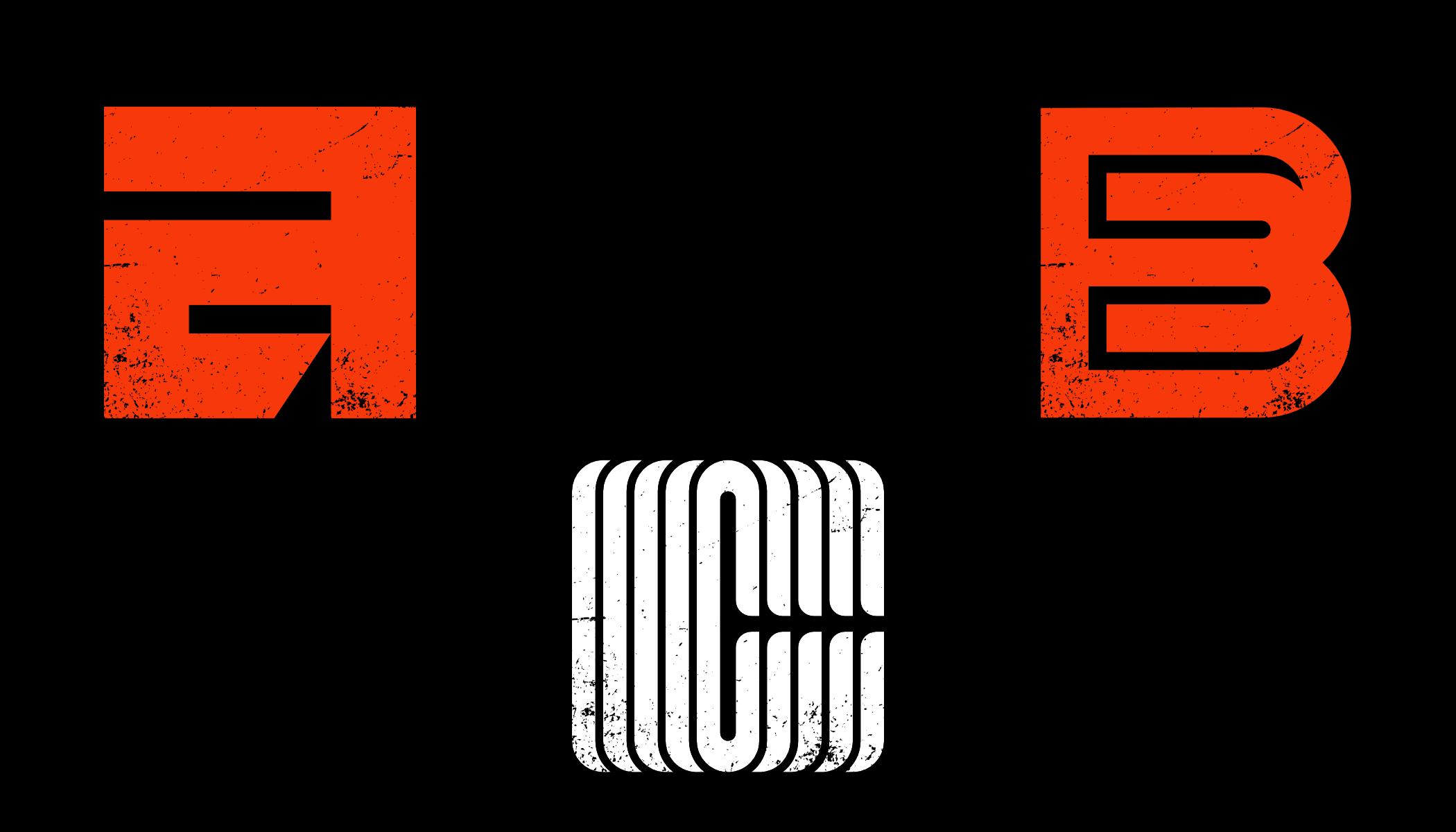36DaysofType - A,B,C