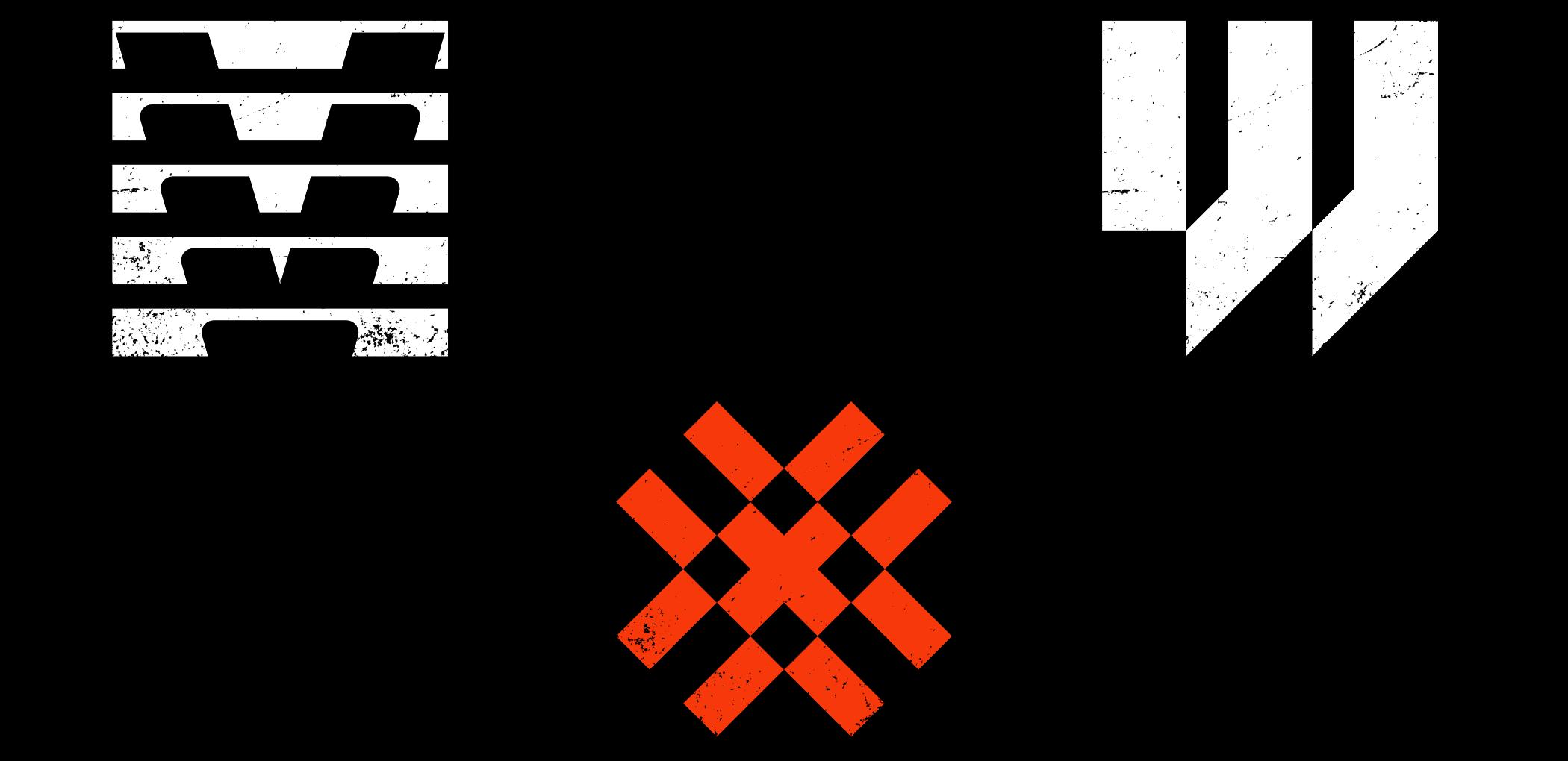 36DaysofType - V,W,X