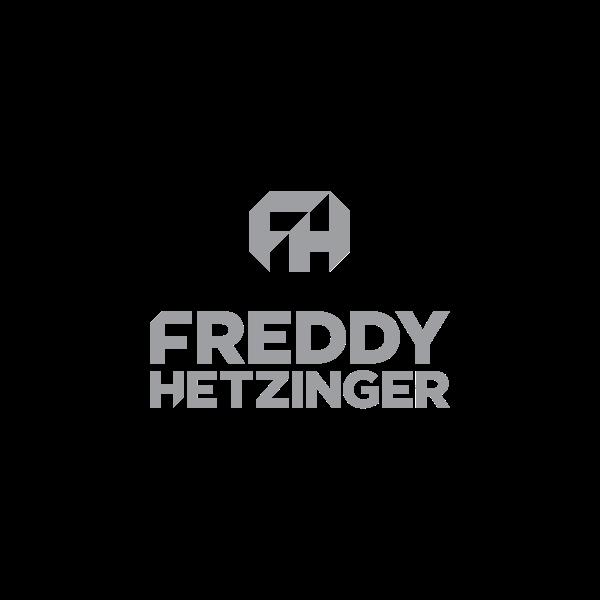 Freddy Hetzinger, Stuttgart
