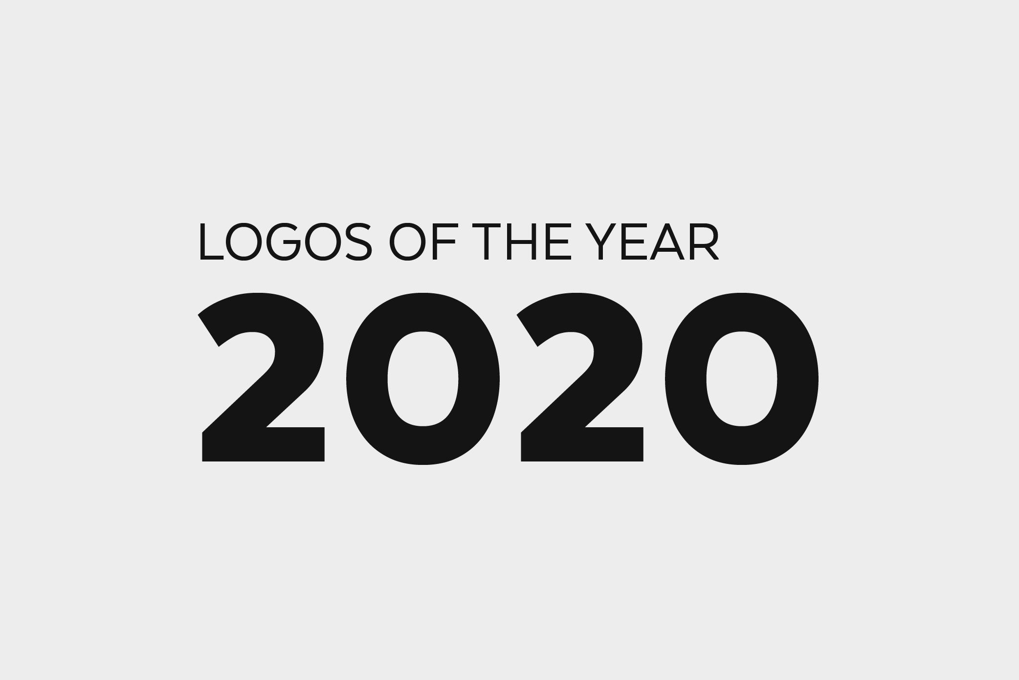 Logo Designs of 2020