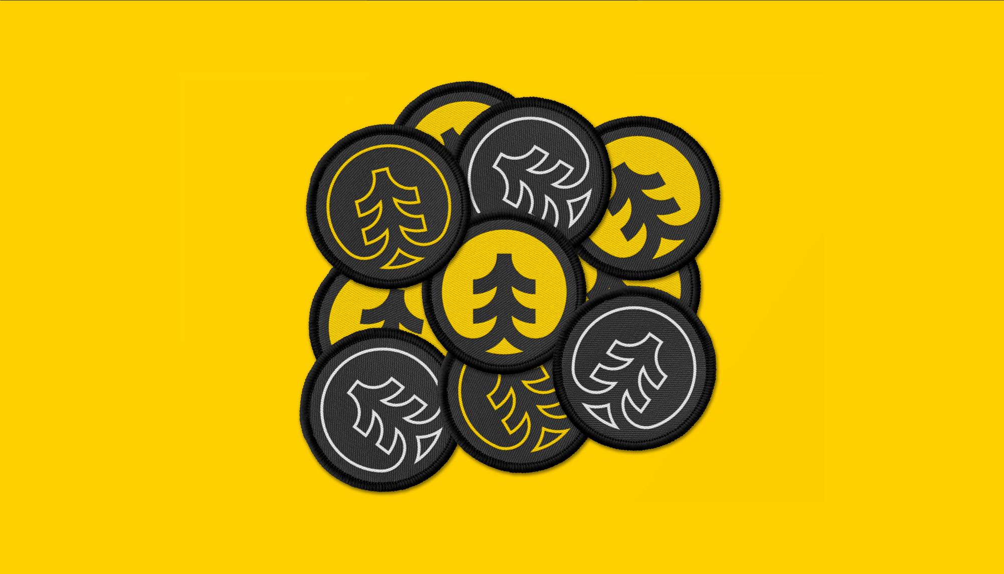 Logo Design - Mountainbike Collective