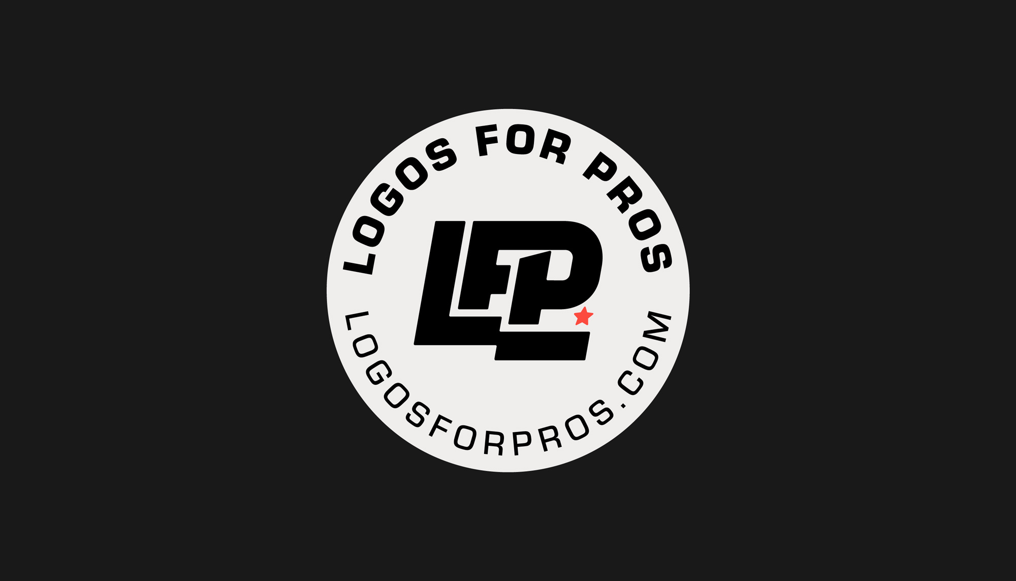 Logos for Pros - Patch 01