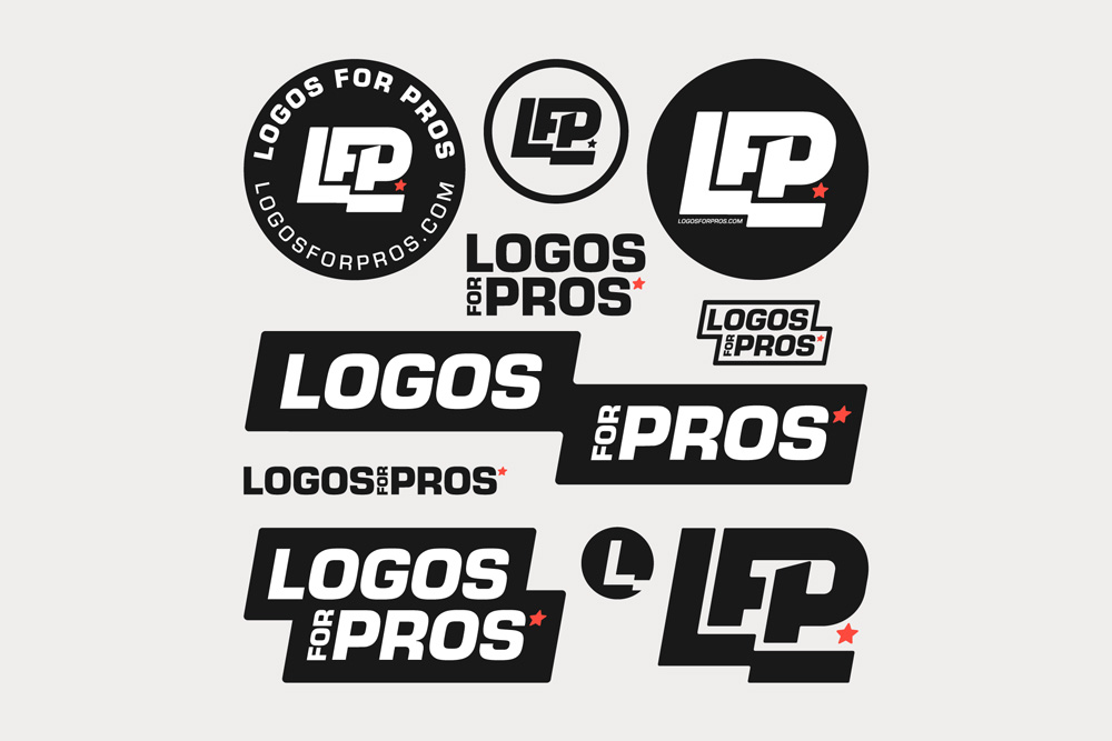 Logos for Pros - Brand Bundle