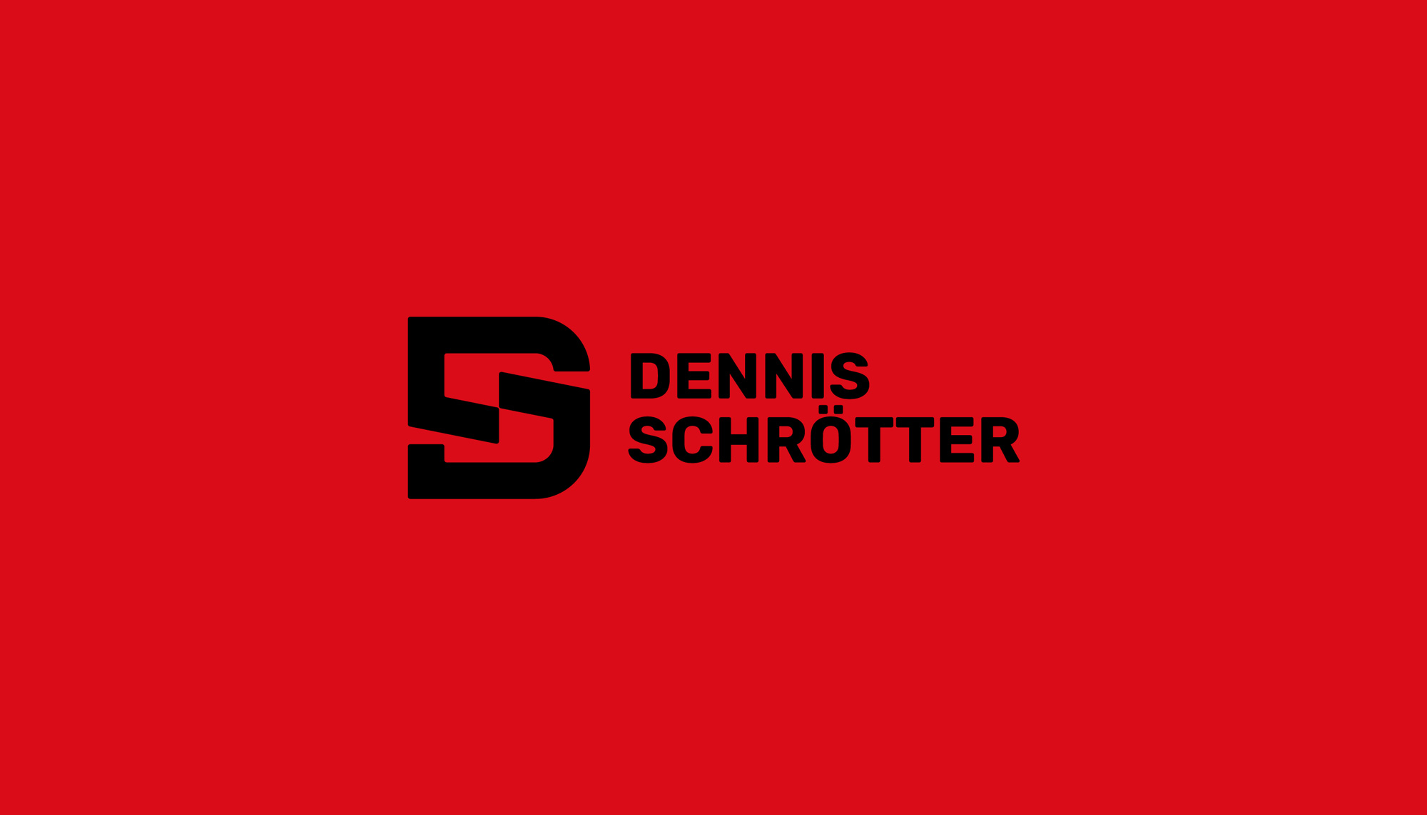 Dennis Schrötter - Personal Branding