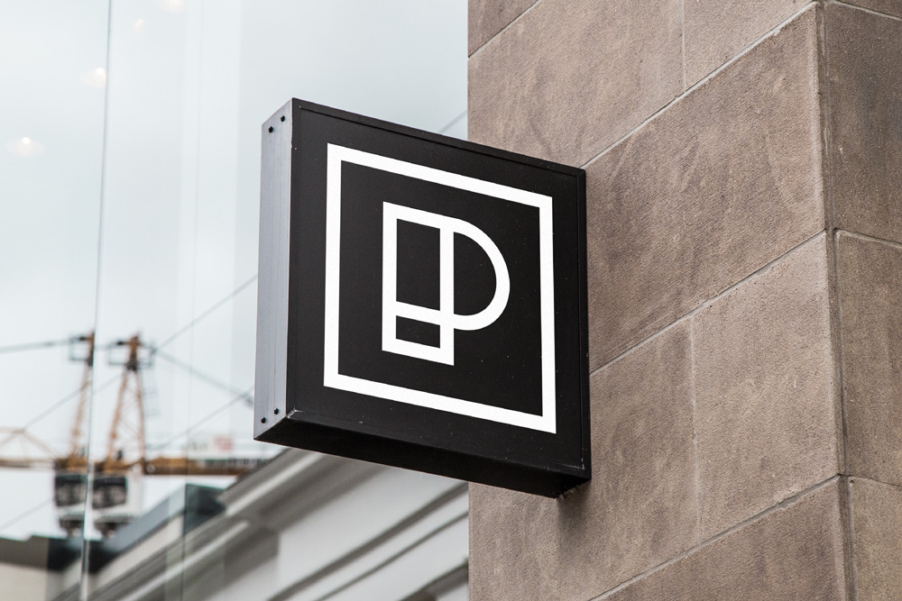 Printhouse GmbH - Branding