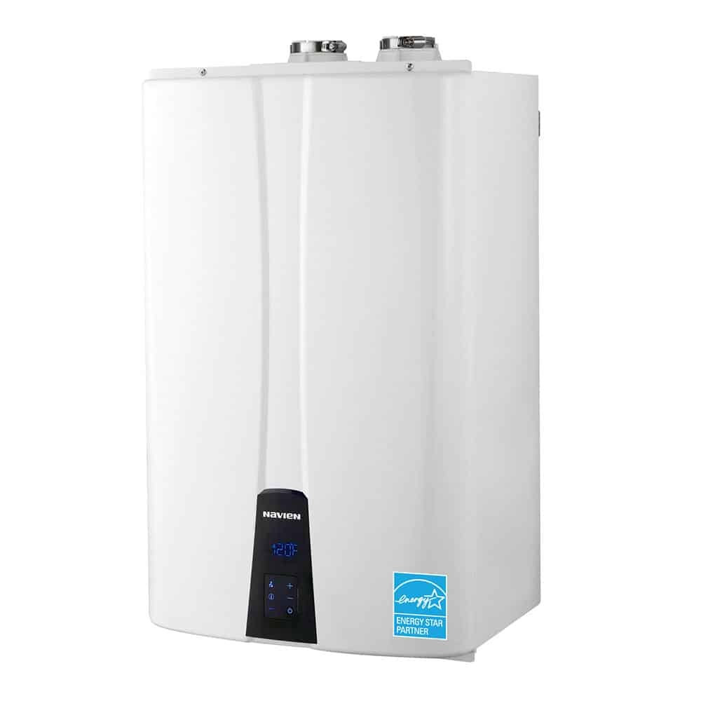 Senergy Heating & Air Conditioning offer water heater services