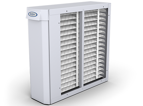 Senergy Heating and Air Conditioning installs Air Purification systems
