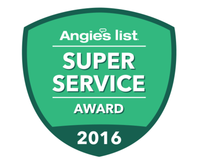 super service 2016 award winner