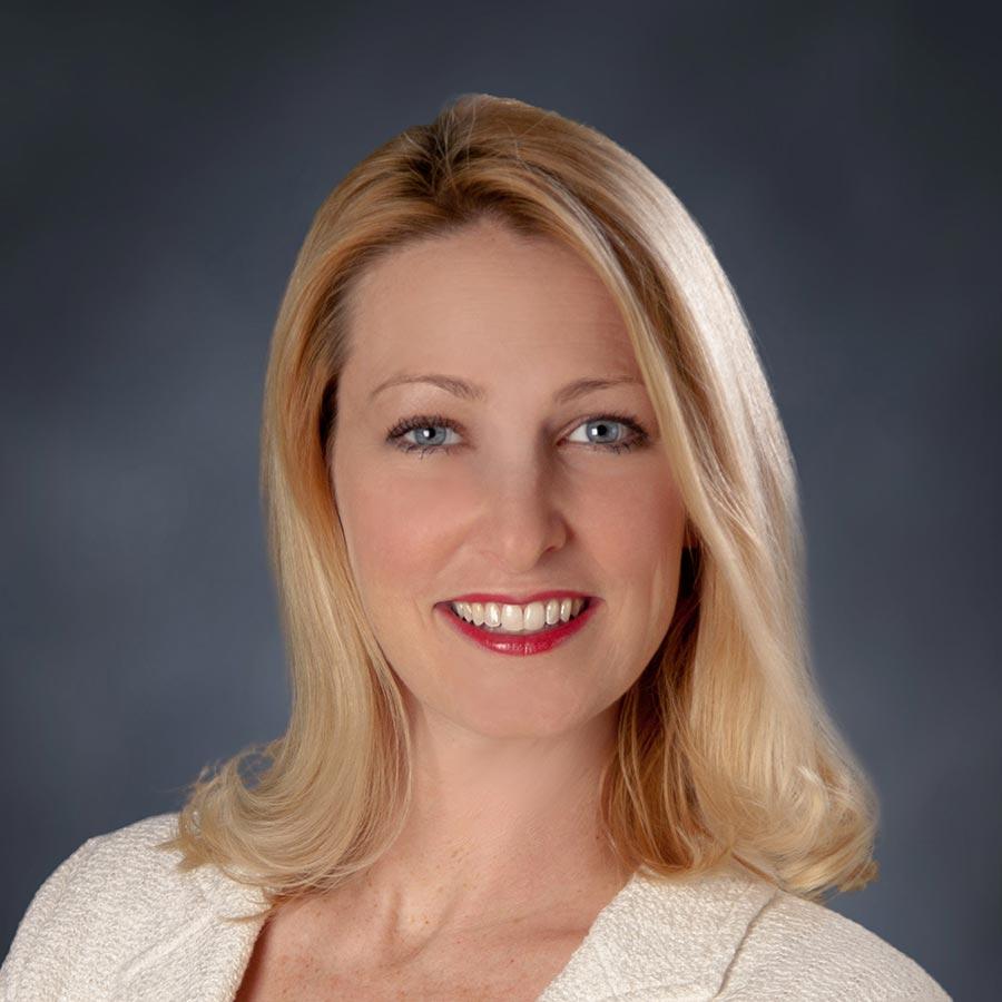 Jill Malmgren