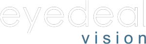 eyedeal vision opticians logo