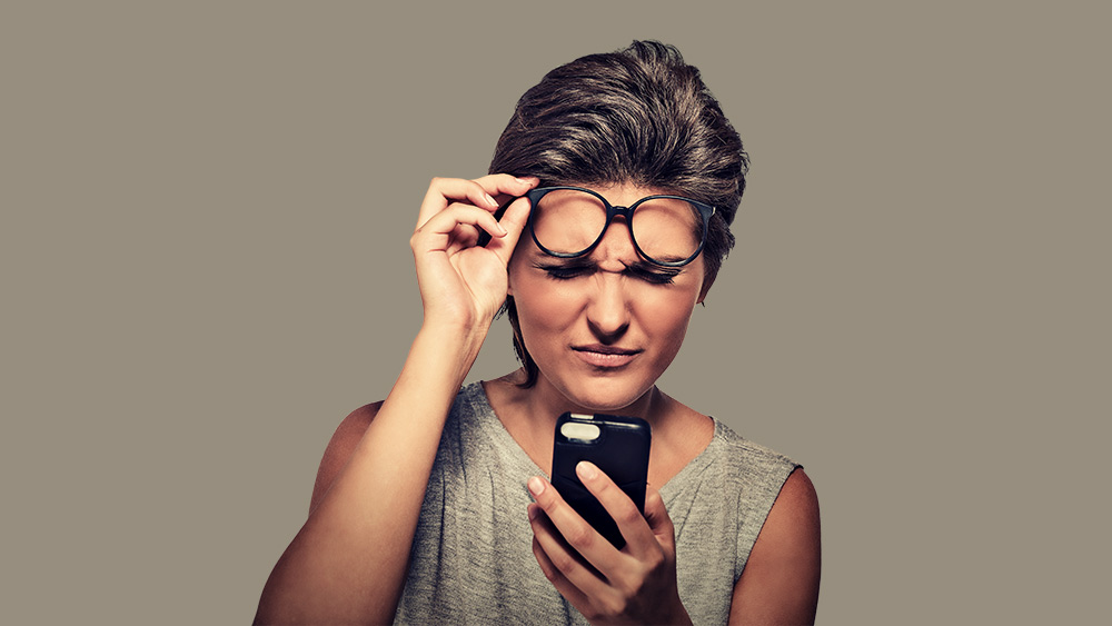 pick the right glasses for different devices