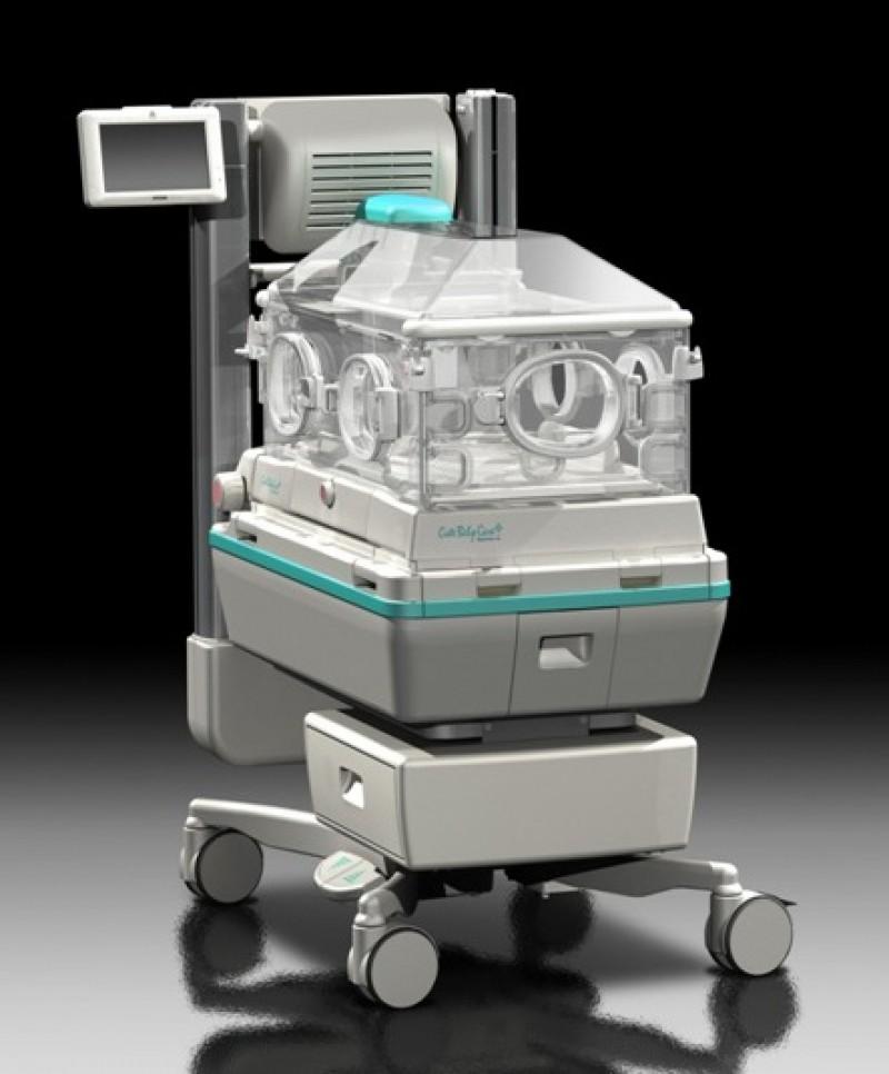 Incubator – Atom 100 (Dual Incu i)