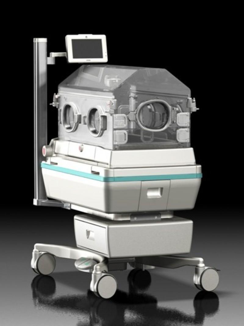 Inkubator – Atom 101 (Incu i)