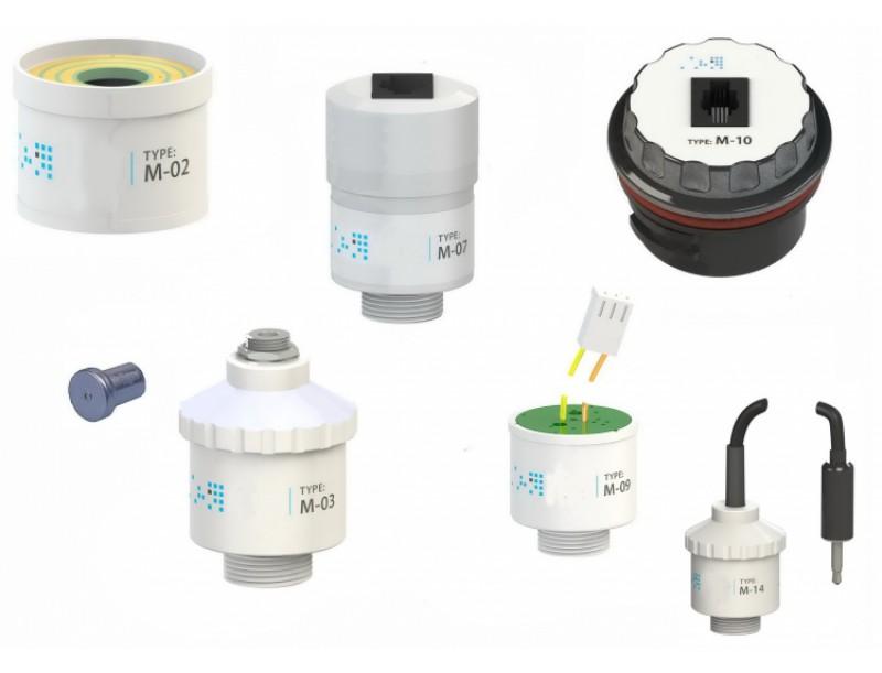 Oxygen sensors (O2 sensors)