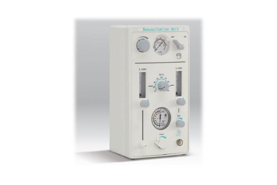 Resuscitation Unit 104 E type
