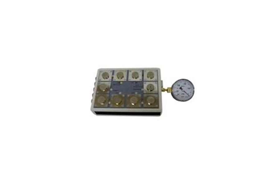 EKG-Adapterbox EAB11
