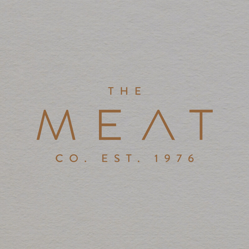 Meat Co. Restaurant Dish