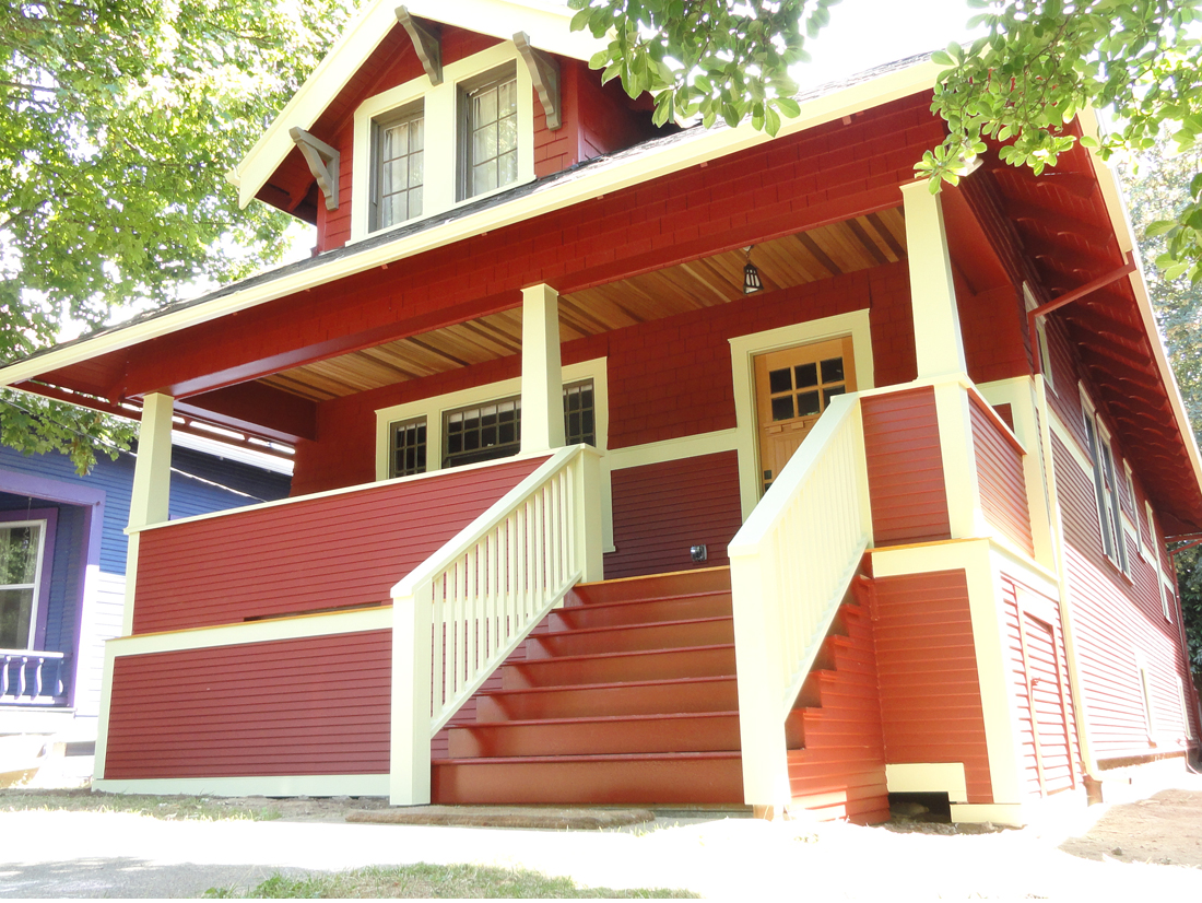 Portland Siding Contractor Lifetime Remodeling Systems