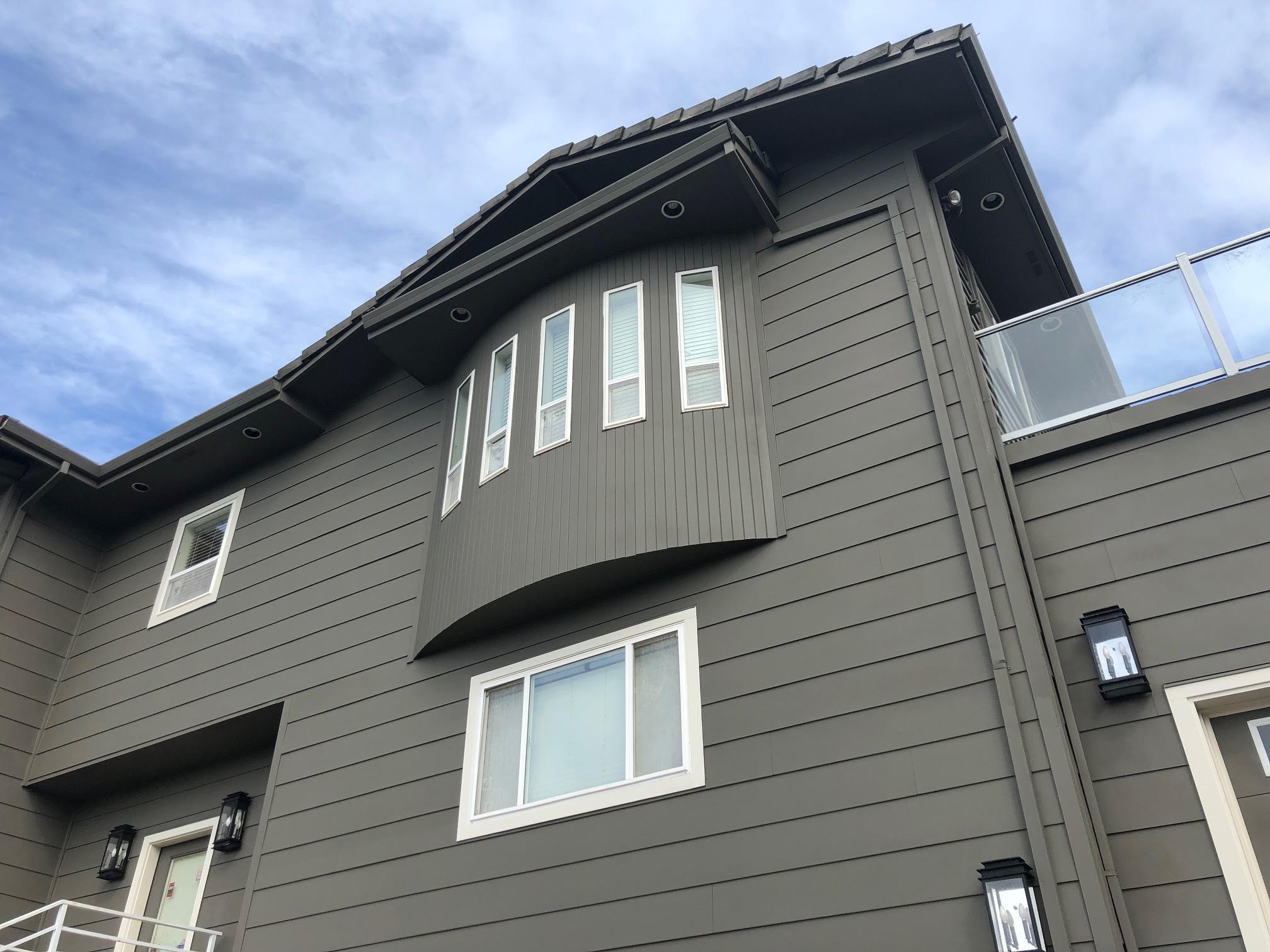 EIFS Replacement | Portland, OR