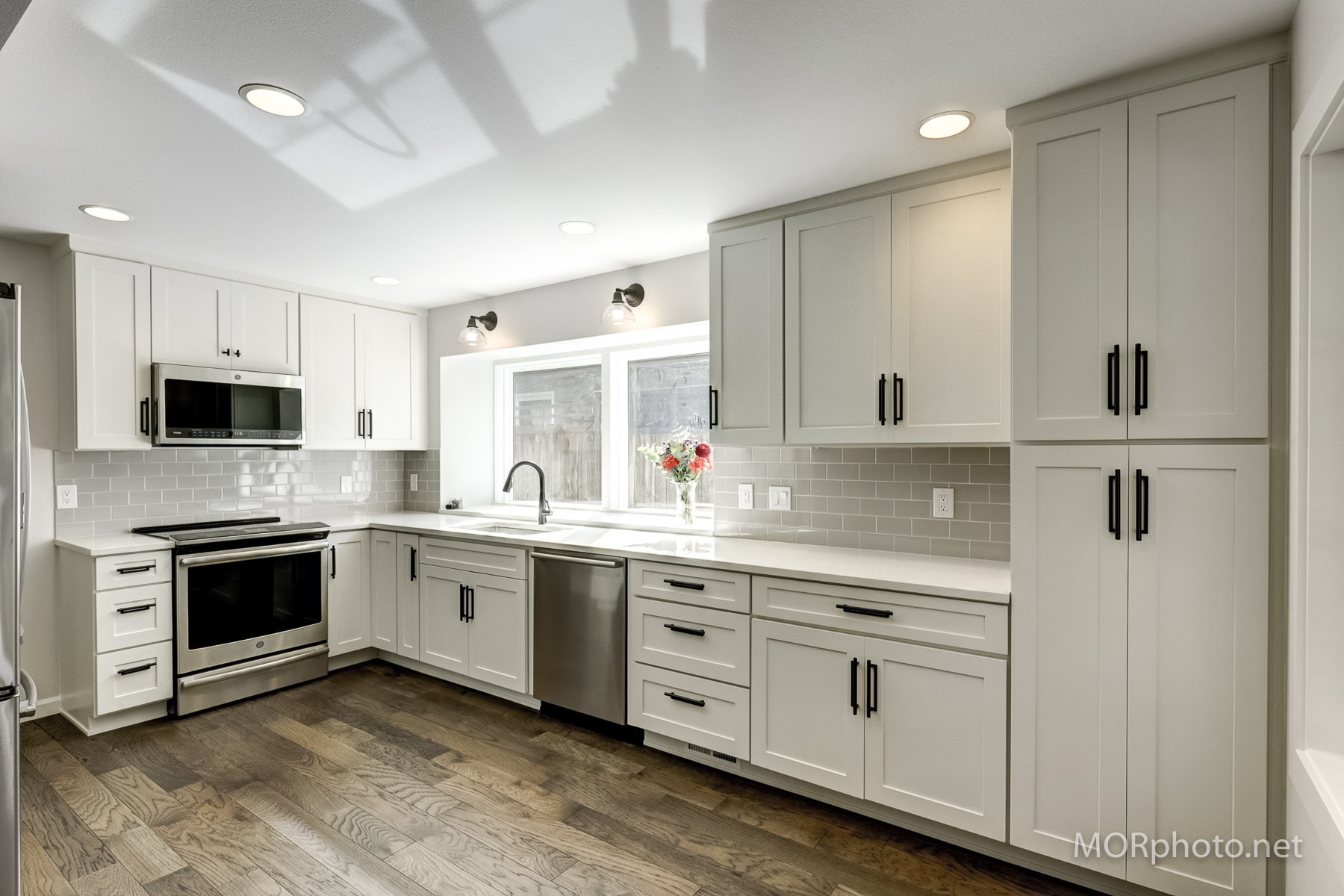Portland Kitchen Remodeler | Lifetime Remodeling Systems