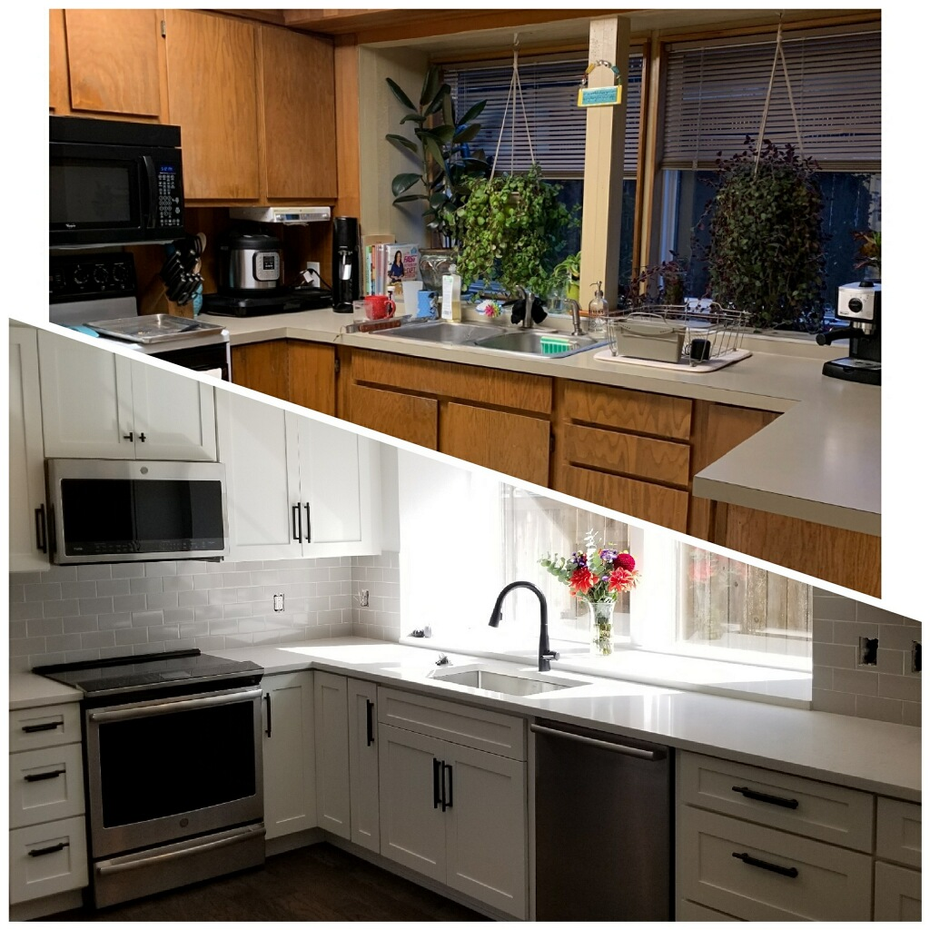 Prtland Kitchen Remodeling | Lifetime Remodeling Systems
