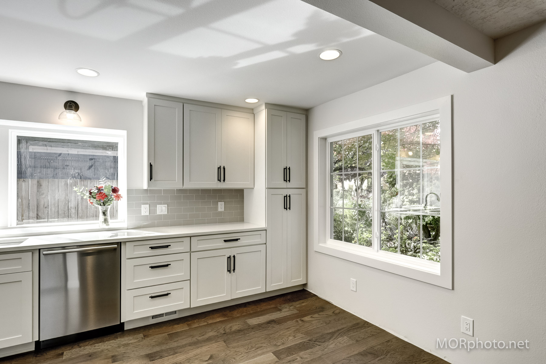Portland Kitchen Remodeler| Lifetime Remodeling Systems