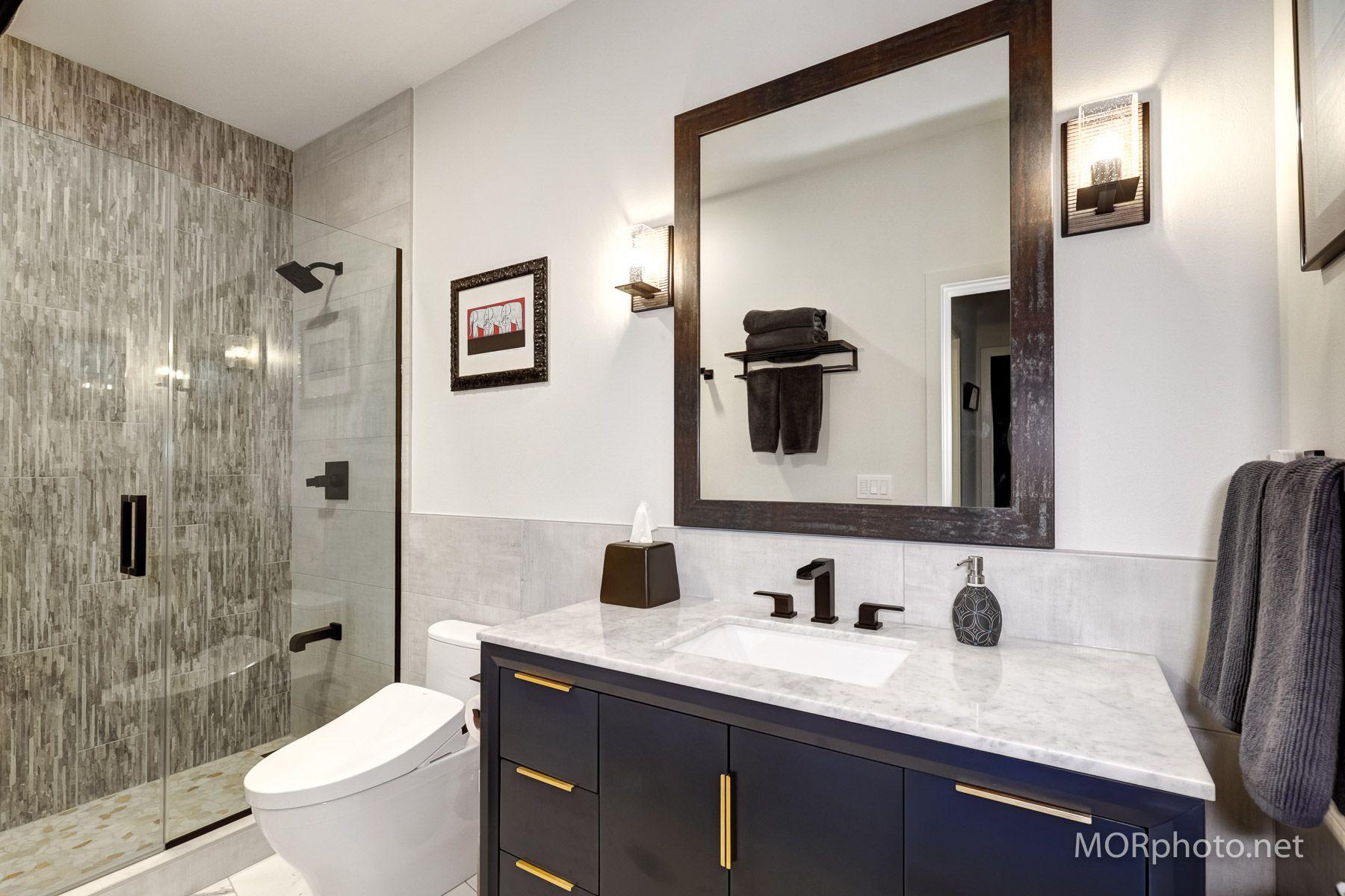 SW Portland Bathroom Remodeling