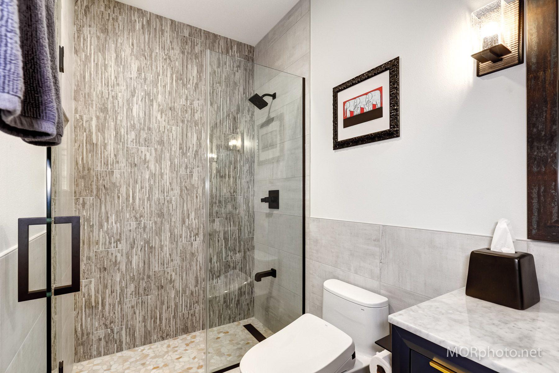 Bathroom Remodel | SW Portland