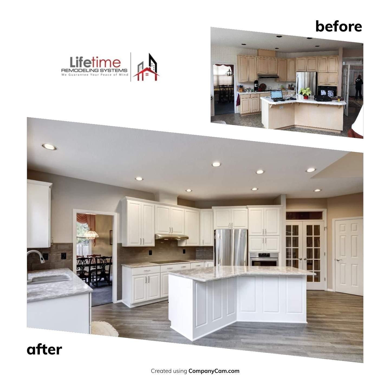 Kitchen Remodel | SW Portland