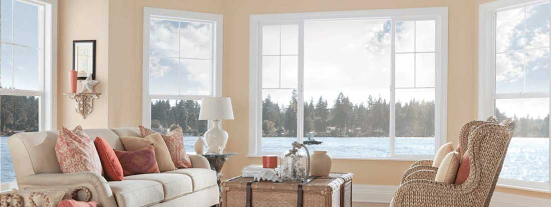 Energy Efficient Window Replacement Portland