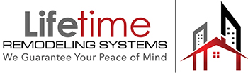 Lifetime Remodeling Systems Logo