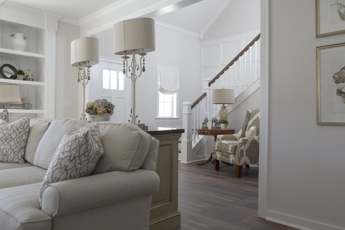 Interior Remodel Portland