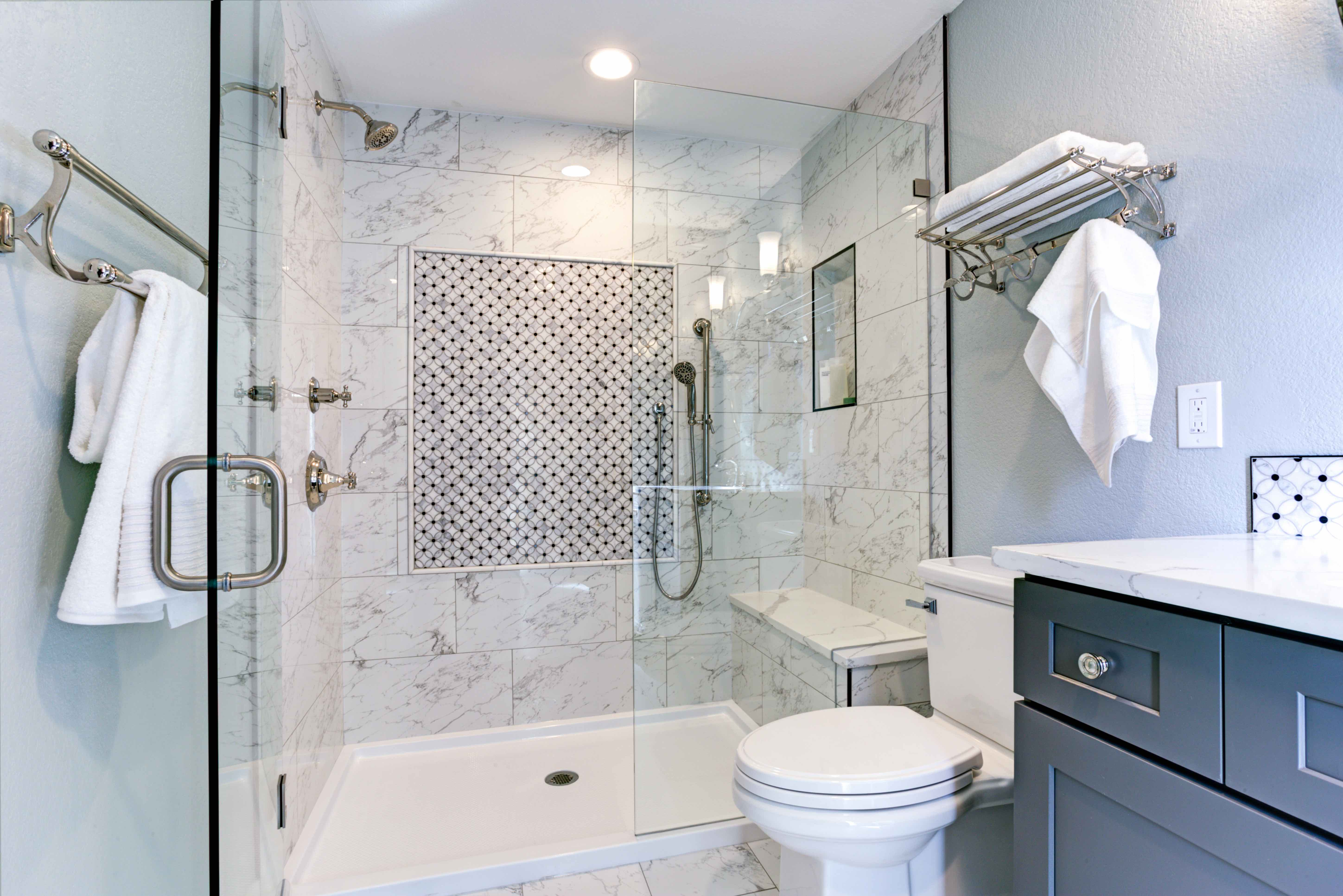 Affordable Bathroom Remodel Portland