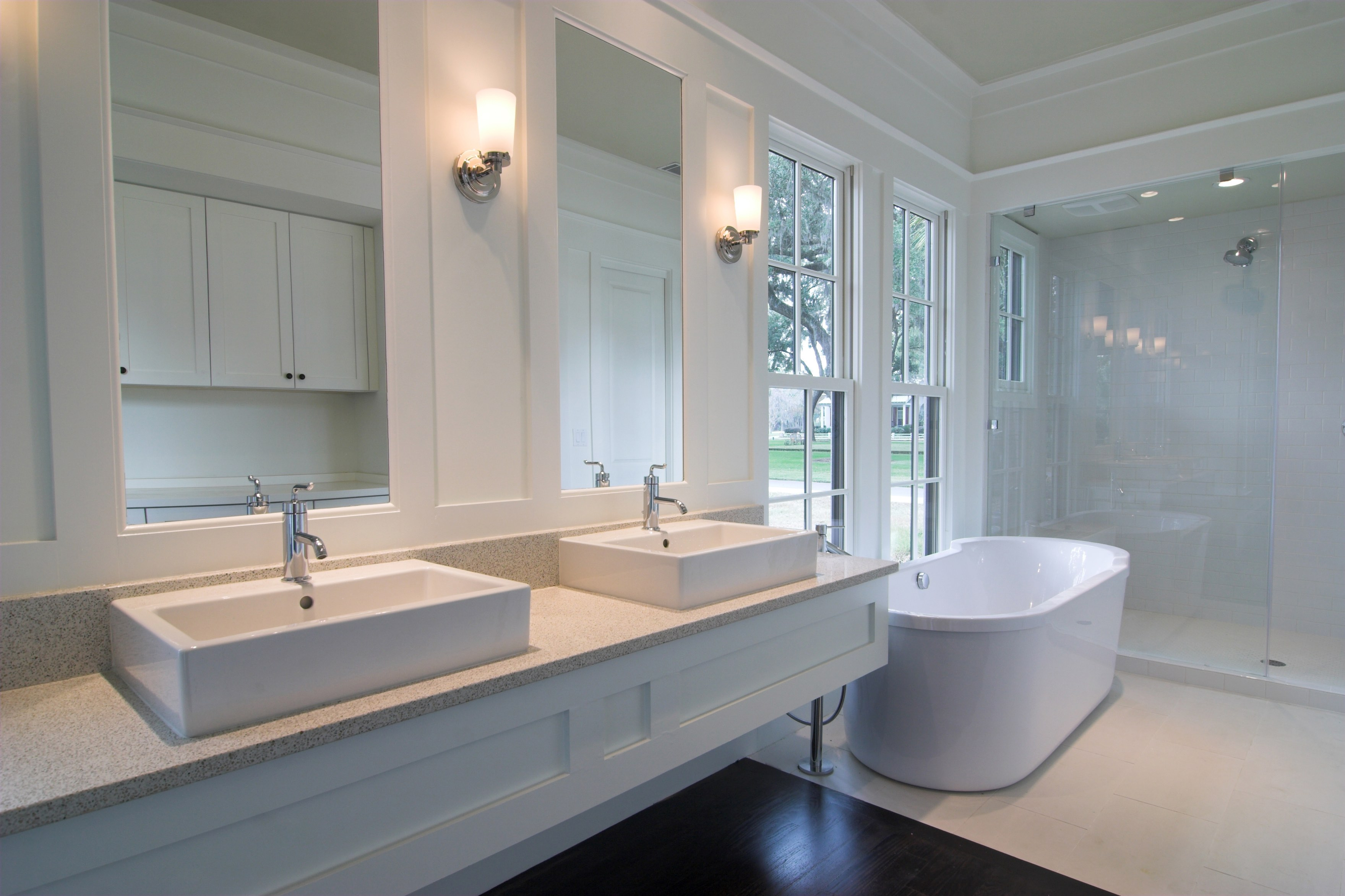 Luxury Bathroom Remodel Portland